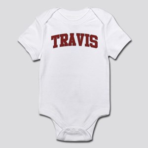 TRAVIS Design Infant Bodysuit