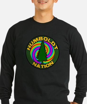 Humboldt Psych Nation T