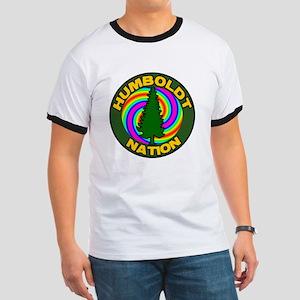 Humboldt Psych Nation Ringer T