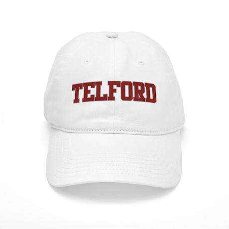 TELFORD Design Cap