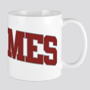 THAMES Design Mug