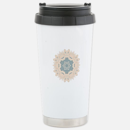 Chic Boutique Stainless Steel Travel Mug