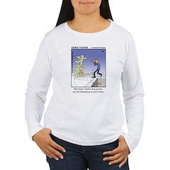 #50 Freshly dug graves T-Shirt