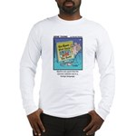 #56 Foreign language Long Sleeve T-Shirt