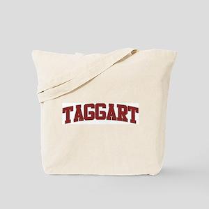 TAGGART Design Tote Bag