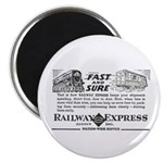 Fast & Sure-Railway Express 2.25