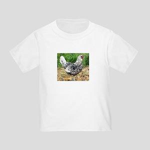 Country Hen Toddler T-Shirt