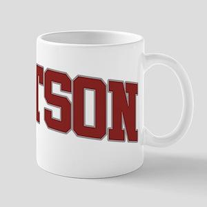 STETSON Design Mug