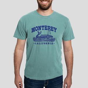 Monterey CA T-Shirt