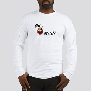 mate Long Sleeve T-Shirt