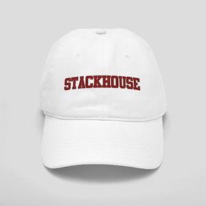 STACKHOUSE Design Cap