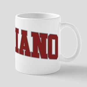 SORIANO Design Mug