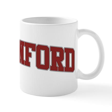 STANFORD Design Mug