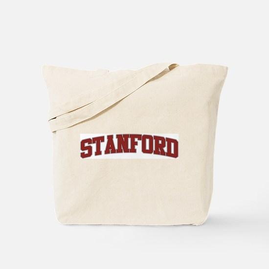 STANFORD Design Tote Bag