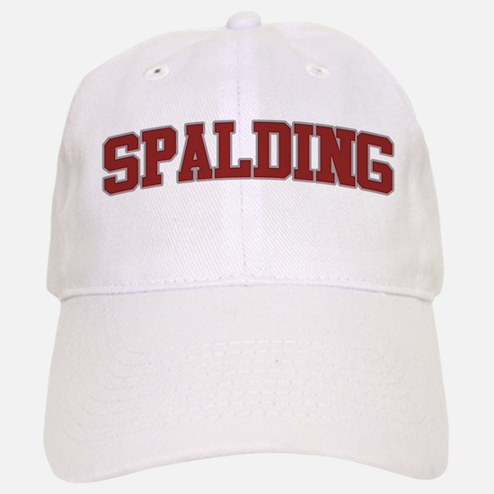 SPALDING Design Baseball Baseball Cap