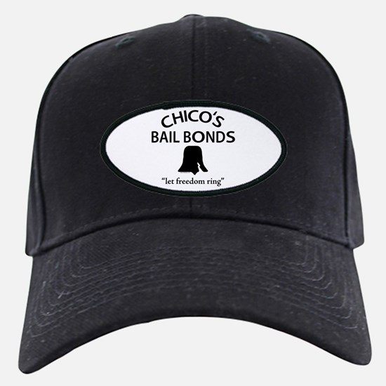 Chico's Bail Bonds Baseball Hat