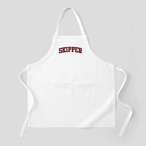SKIPPER Design BBQ Apron