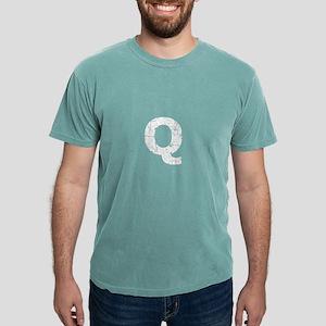 Q (White) T-Shirt