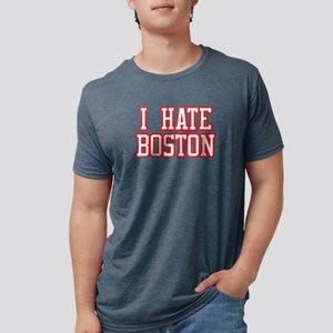 I Hate Boston T-Shirt