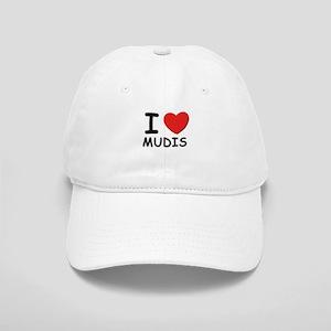 I love MUDIS Cap