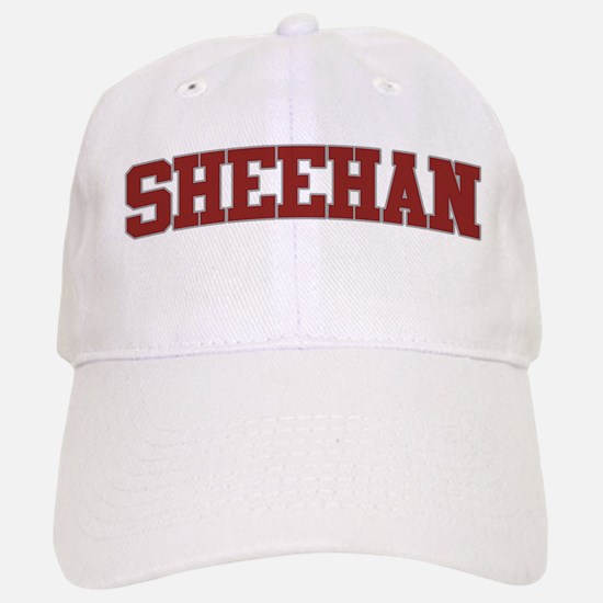 SHEEHAN Design Baseball Baseball Cap