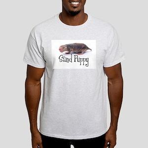 Sand Puppy Light T-Shirt