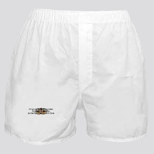 Derby Champ Boxer Shorts