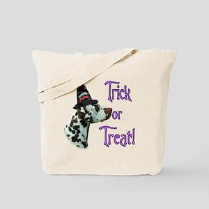 Dalmatian Trick Tote Bag