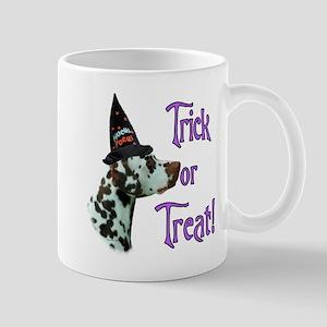 Dalmatian Trick Mug