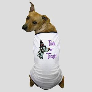 Dalmatian Trick Dog T-Shirt