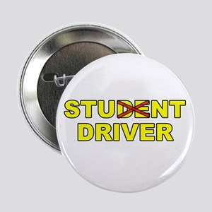 "Student Stunt Driver 2.25"" Button"