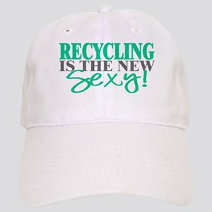 Recycling Is The New Sexy! Cap