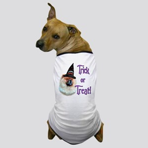 Chow Trick Dog T-Shirt