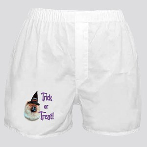 Chow Trick Boxer Shorts