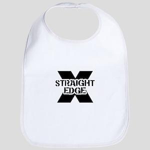 STRAIGHTEDGE Bib