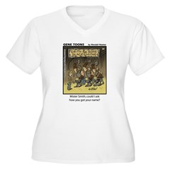 #59 Got your name T-Shirt
