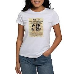 Benny Siegel Women's T-Shirt
