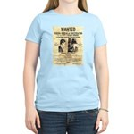 Benny Siegel Women's Light T-Shirt