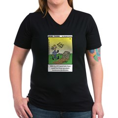 #63 GPS handheld Shirt