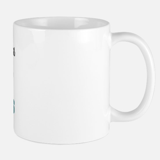 Best Girls Cedar Rapids Mug