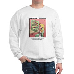 #71 Names not shown Sweatshirt