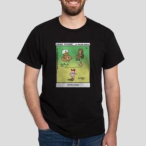 #74 Genie-alogy Dark T-Shirt