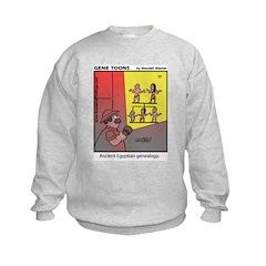 #77 Ancient Egyptian Sweatshirt