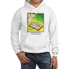 #80 Family Bibles Hoodie
