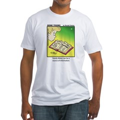#80 Family Bibles Shirt
