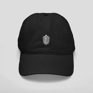 Trilobite Black Cap