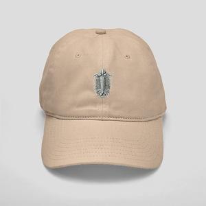 Trilobite Cap