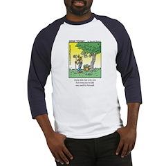 #87 One fruit tree Baseball Jersey