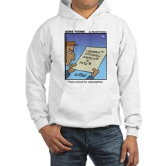 #88 Not copyrighted Hoodie
