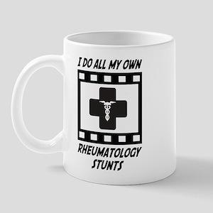 Rheumatology Stunts Mug